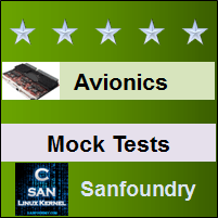 Avionics Mock Tests