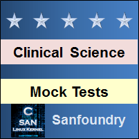 Clinical Science Mock Tests