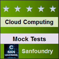 Cloud Computing Mock Tests