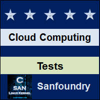 Cloud ComputingTests