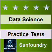 Data Science Practice Tests