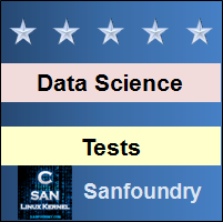Data ScienceTests