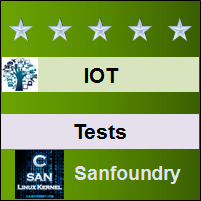 IOT Tests