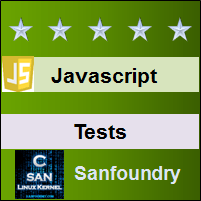 JavaScriptTests