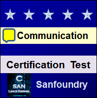 Professional Communication Certification Test