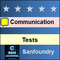 Professional Communication Tests