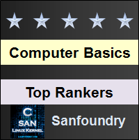 Top Rankers - Computer Fundamentals