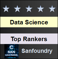 Top Rankers - Data Science