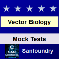 Vector Biology and Gene Manipulation Mock Tests