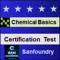 Basic Chemical Engineering Certification Test