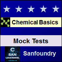 Basic Chemical Engineering Mock Tests