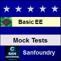 Basic Electrical Engineering Mock Tests