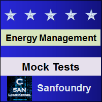 Energy and Environment Management Mock Tests