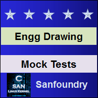 Engineering Drawing Mock Tests
