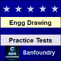 Engineering Drawing Practice Tests