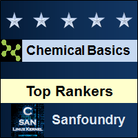 Top Rankers - Basic Chemical Engineering