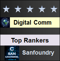 Top Rankers - Digital Communications