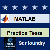 MATLAB Practice Tests