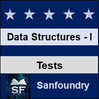 Data Structure I Tests