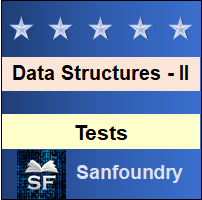 Data Structure II Tests