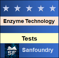 Enzyme Technology Tests